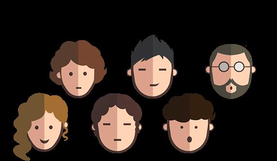 MockupToCode team members
